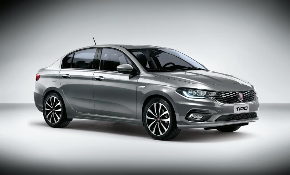 Fiat anuncia paquete 'More' para el Tipo 2020