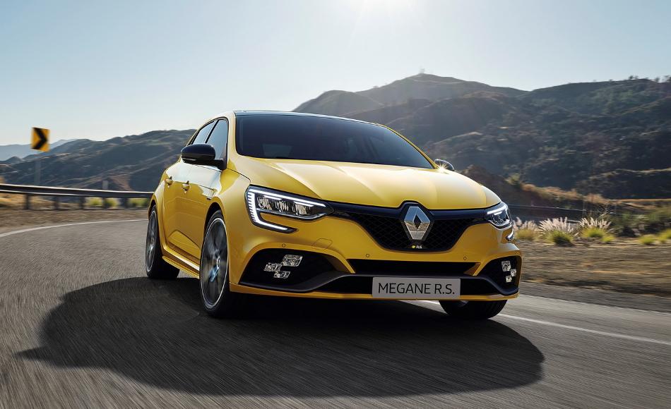 Desvelado el nuevo Renault Mégane 2020