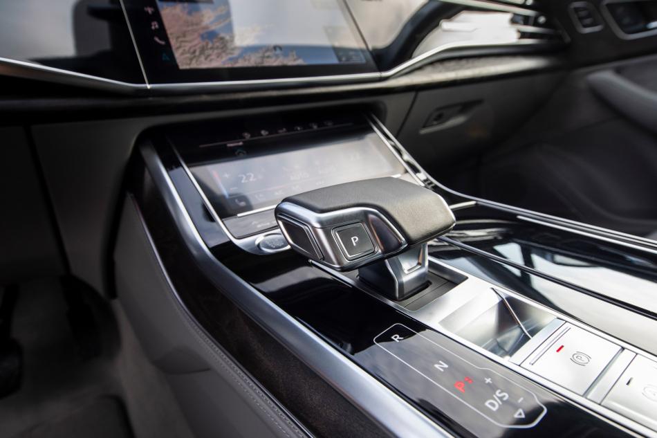 Audi anuncia versión de entrada para el Q7 2020