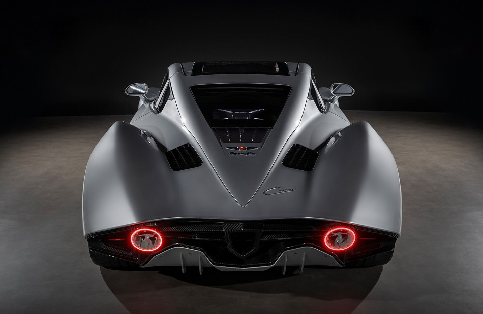 Hispano-Suiza Carmen Boulogne Special Edition