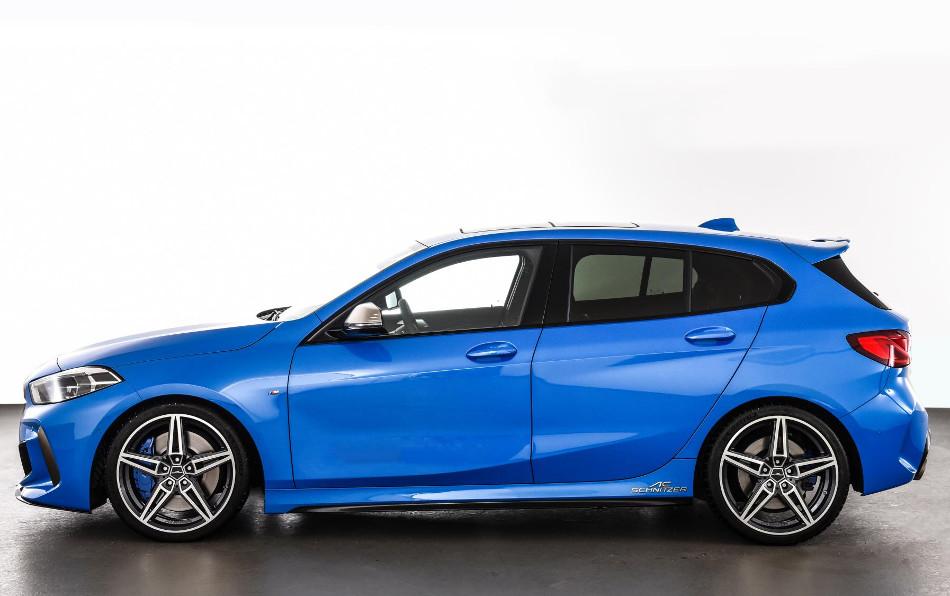 BMW Serie 1 by AC Schnitzer