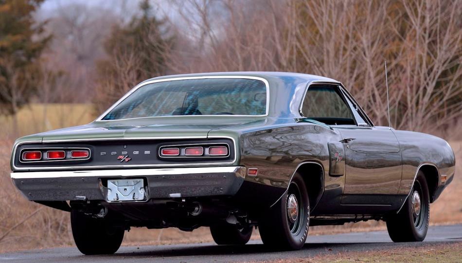 Dodge Hemi Coronet RT