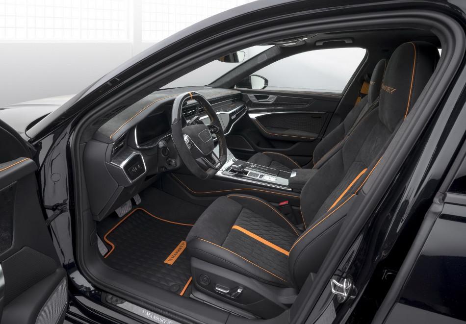 Audi RS6 Avant a la venta