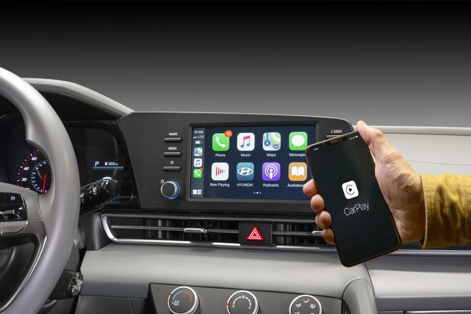 El Hyundai Elantra 2021 ya es oficial