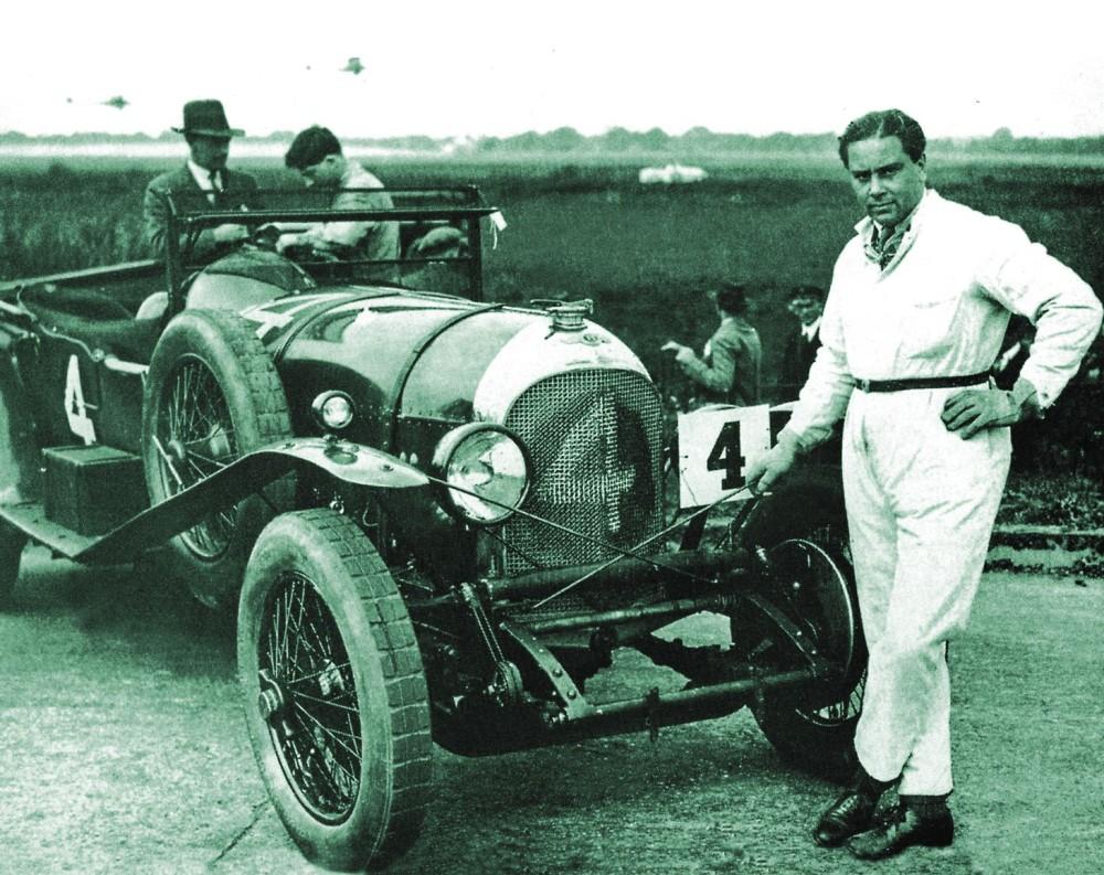 Las 24 Horas de Le Mans: los años de preguerra