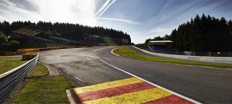Dudas en torno a la carrera de Spa