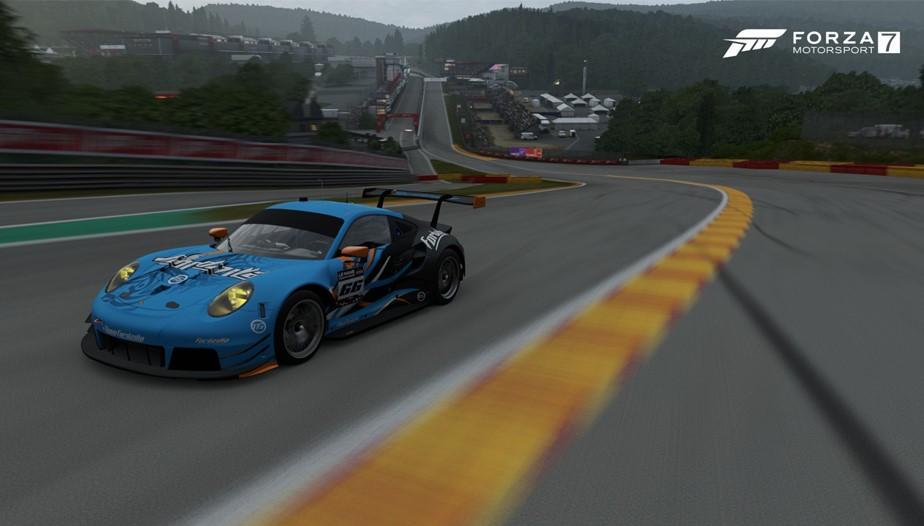 Red Bull se lleva la partida de la LMES antes de Le Mans