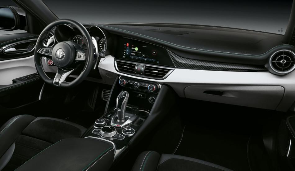 Alfa Romeo actualiza al Giulia y Stelvio Quadrifoglio para 2020