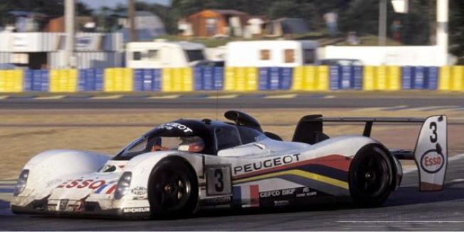 Las 24 Horas de Le Mans 1988 - 1993: auge y final del Grupo C