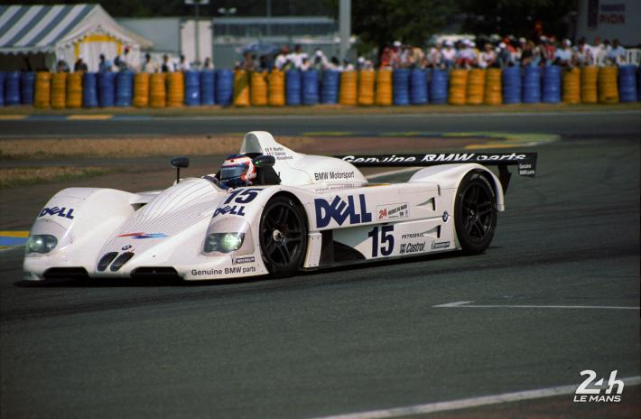 Las 24 Horas de Le Mans 1994 - 1999: la era de los Supercars
