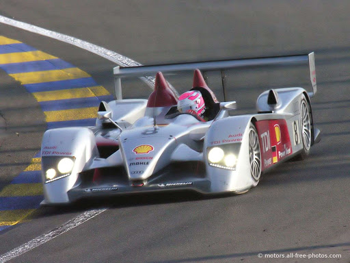Las 24 Horas de Le Mans 2006- 2011: la era Diesel