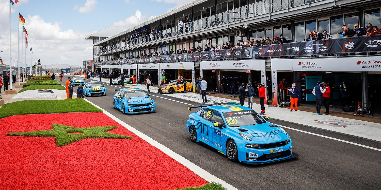 Sudamérica tendrá su campeonato TCR