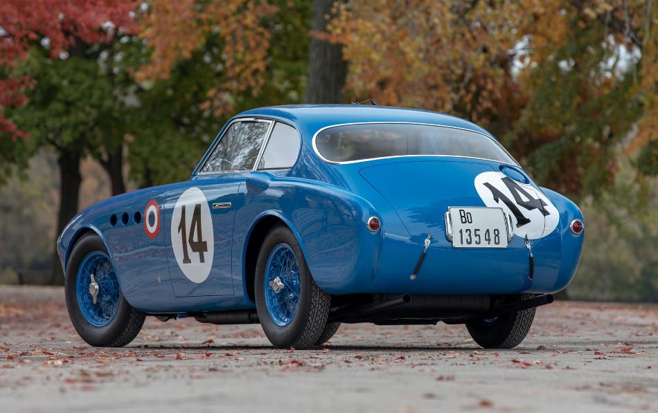 Ferrari 340 America de 1952