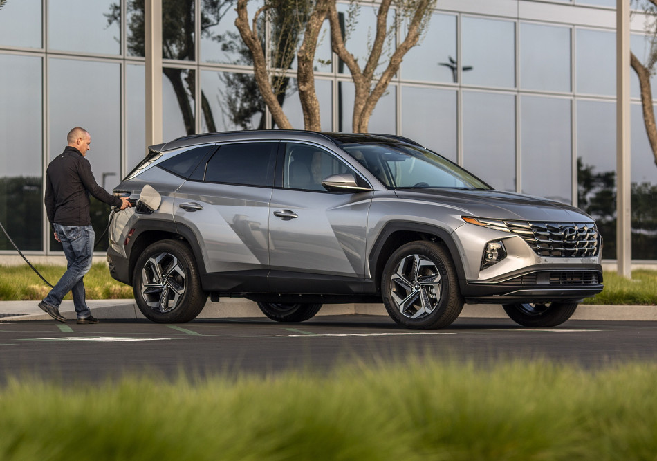 Hyundai confirmó el Tucson N Line
