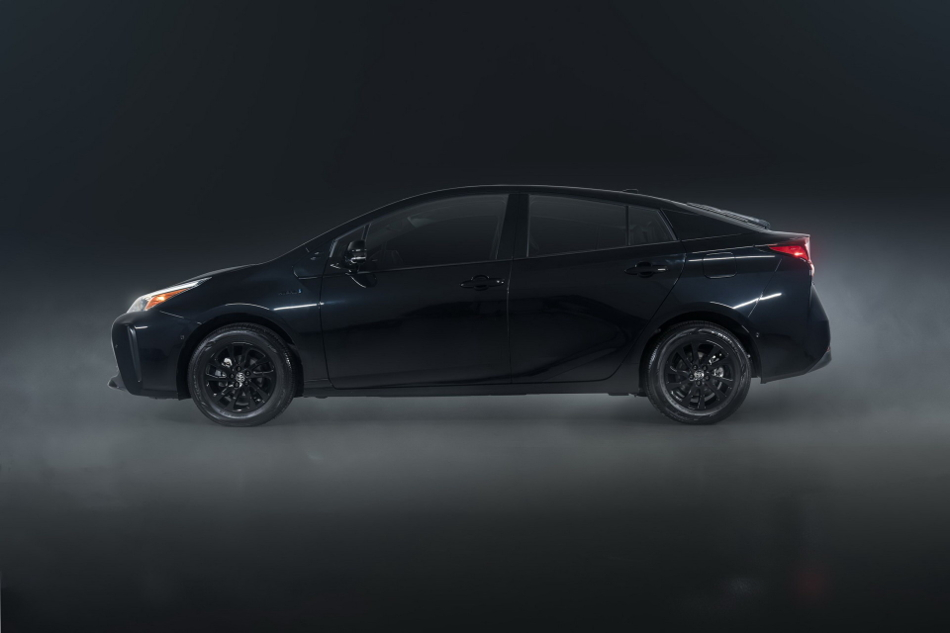 Toyota Prius Nightshade Edition 2022