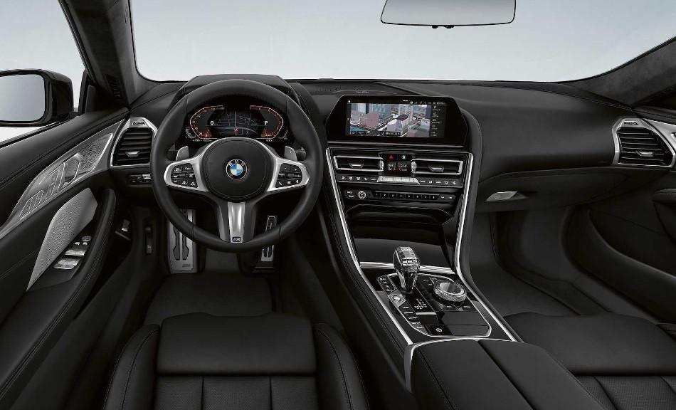 Nuevos BMW Serie 8 y X5