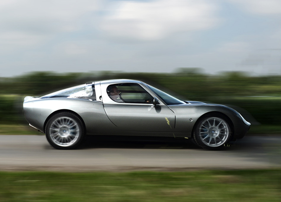 Wells Motor Cars Vertige