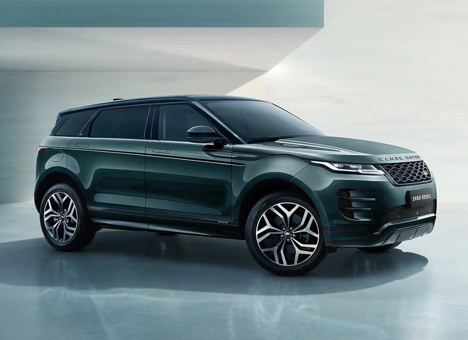 Range Rover Evoque L 2022