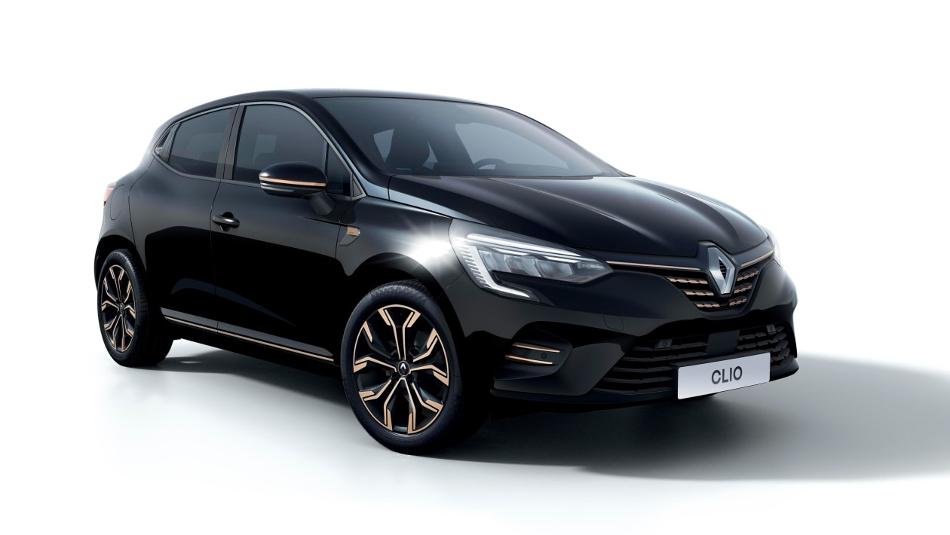Renault Clio Lutecia Limited Edition