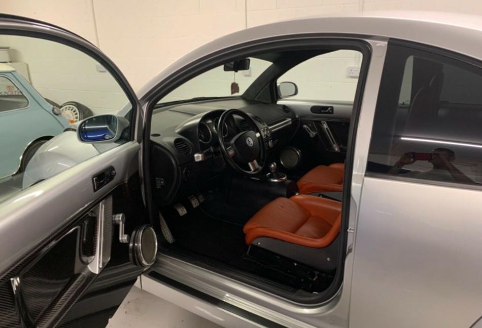 Volkswagen Beetle RSI a la venta