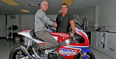 Michael Laverty habla de su paso a MotoGP