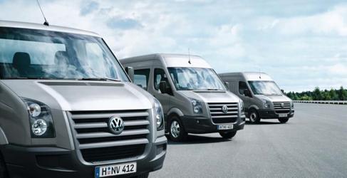 Volkswagen pone fin al acuerdo de Mercedes-Benz para el desarrollo de una nueva Crafter