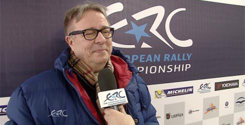 La FIA quiere un ERC que sirva de escalera hacia el Mundial