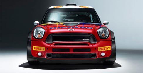 Mentos Racing no puede competir con sus Mini en Suecia