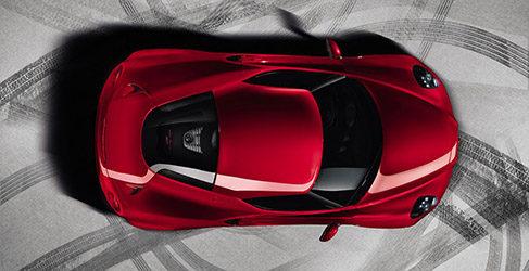 Alfa Romeo presentará el 4C definitivo en Ginebra