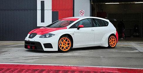 Munnich Motorsport completa su test en España