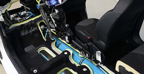 Citroën mostrará en Ginebra su tecnología Hybrid Air