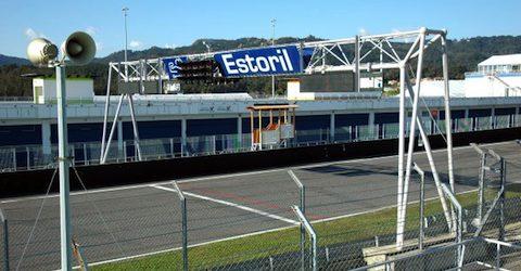 Anunciadas las alineaciones para el primer día de test de GP3 en Estoril