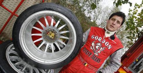 François Duval apunta al Rally de Alemania