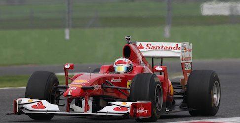 El ganador del Campeonato Europeo de F3 volverá a subirse a un Ferrari como premio