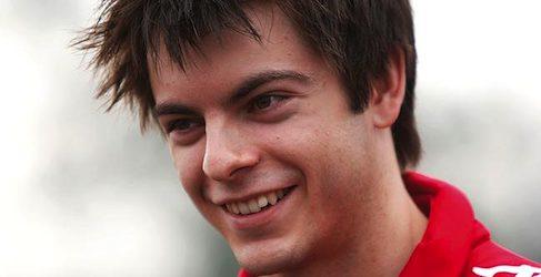 Adrian Quaife-Hobbs completa la alineación de MP Motorsport en GP2