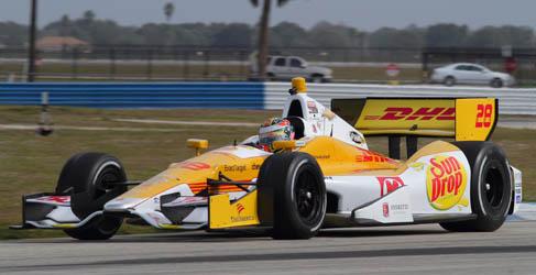 Test de Sebring, ¿una premonición del campeonato?