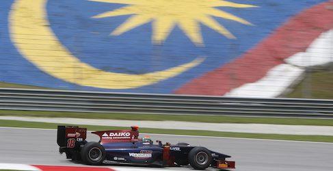 Previo Malasia GP2 2013: Más igualdad que nunca