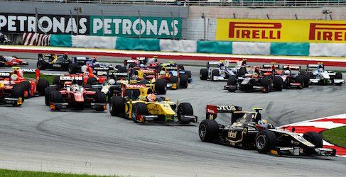 Análisis de los equipos de GP2 antes de comenzar el Campeonato