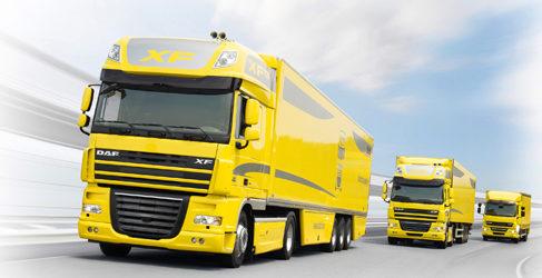 DAF presenta el Paccar MX 11 de nueva normativa