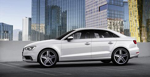 Audi completa la gama A3 y S3 con el Sedan