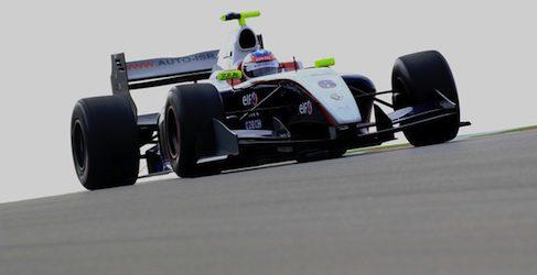 Sergey Sirotkin manda en la sesión extra de test WSR en Monza