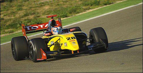 Análisis antes del inicio de la Fórmula Renault 3.5