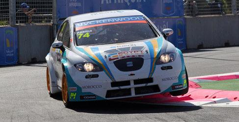 Tarquini consigue la primera pole para Honda