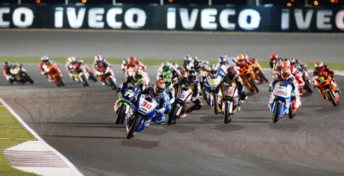 Así está el Mundial de Motociclismo tras Catar