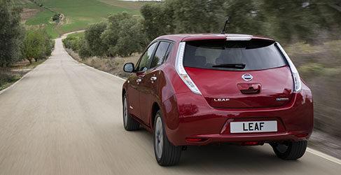 Nuevas inversiones de Nissan en España