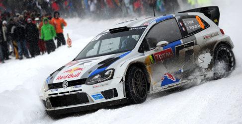El Rally de Monte-Carlo 2014 se va a Gap