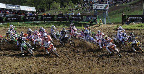 GP Bulgaria: Revive las carreras de 2012 íntegras