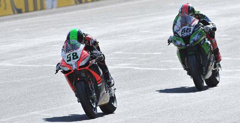 Así está el Mundial de Superbikes 2013 tras Assen