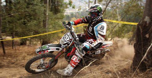 Husqvarna vuelve al Mundial de Motocross en 2014