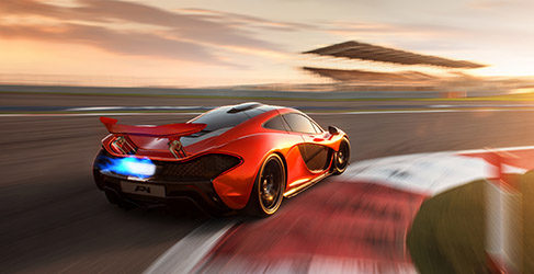 Al menos 250 McLaren P1 vendidos